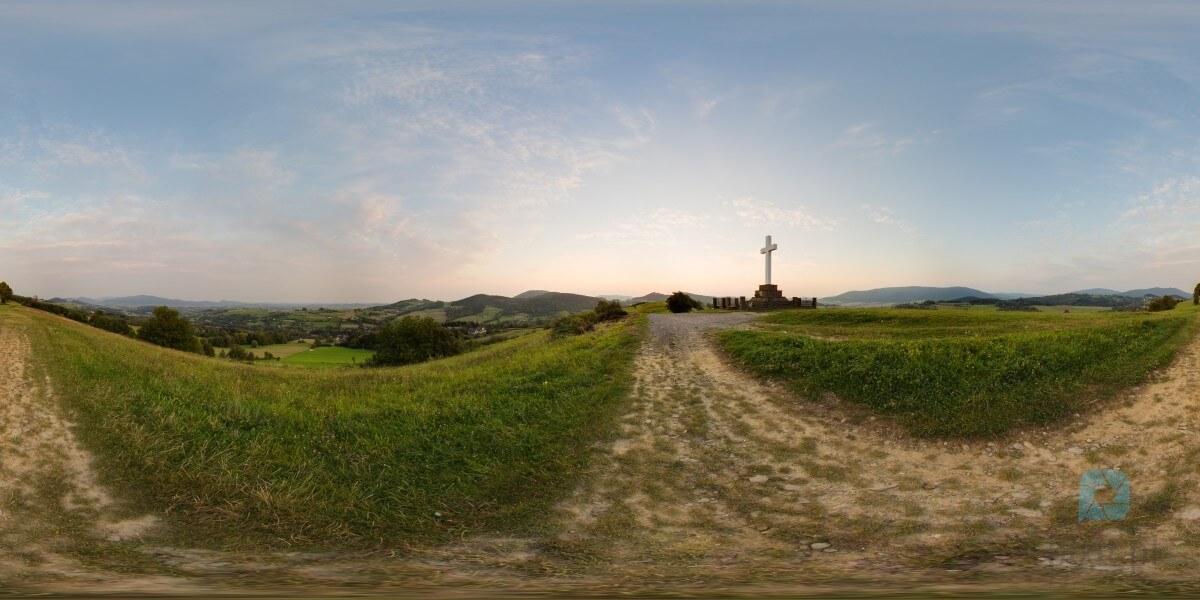 panoramy 360 krzyz_na_dziole_panorama360_1